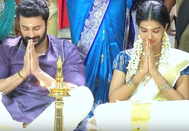 Manjurukum Kalam Serial Climax Episode