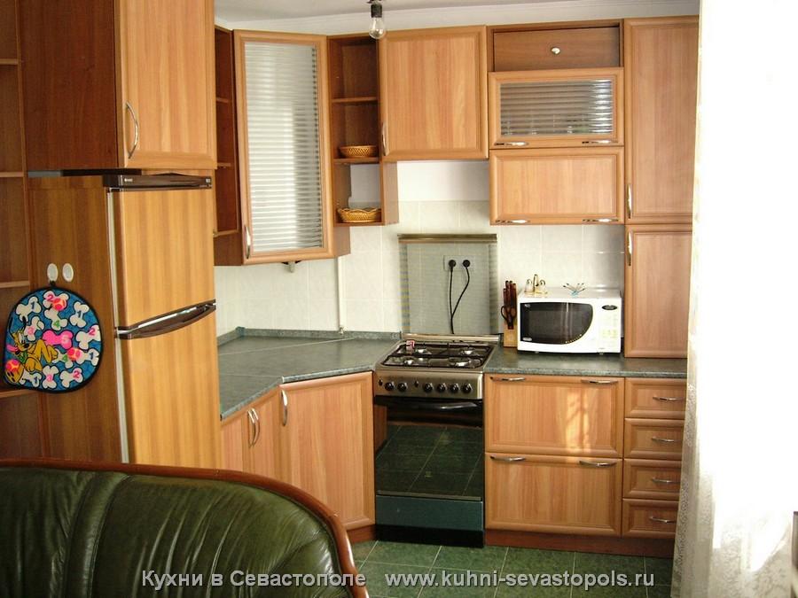 Кухня Севастополь