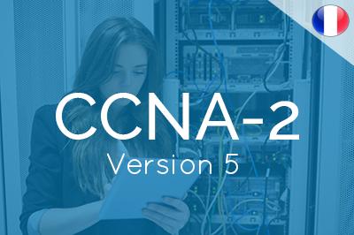 Télécharger Cours CCNA 2 Version 5 gratuitement