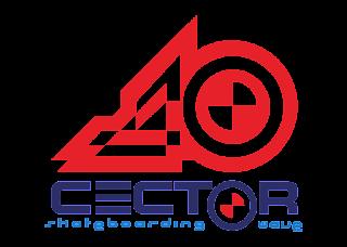 Cector 40 Logo Vector