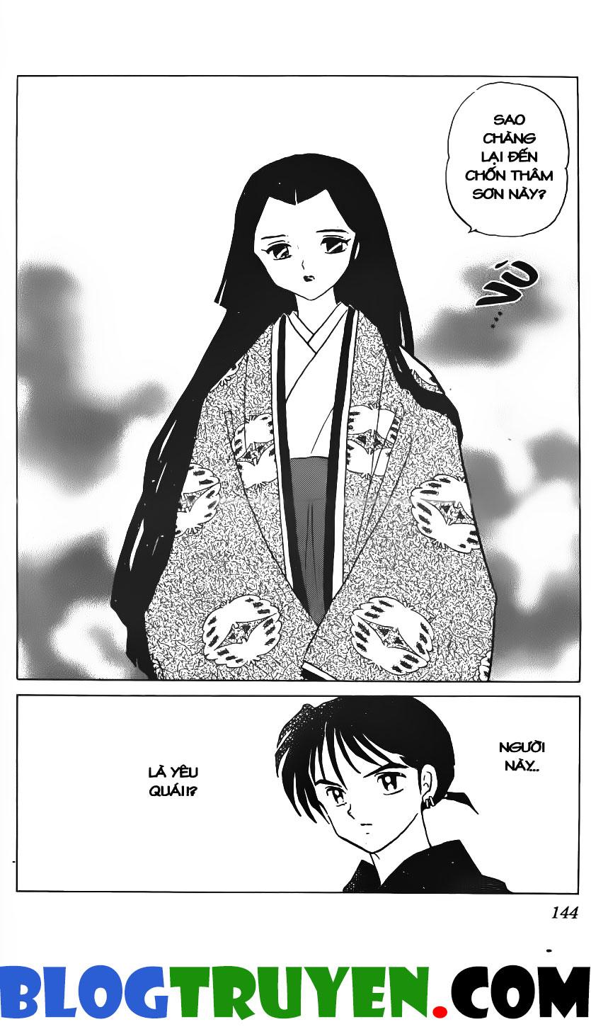 Inuyasha vol 21.8 trang 13