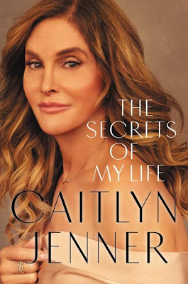 Transgender Caitlyn Jenner to accuse ex, Kris of asking her to 'suppress her true self' in memoir