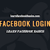 Facebook Login New Account - Mobile Sign In Facebook