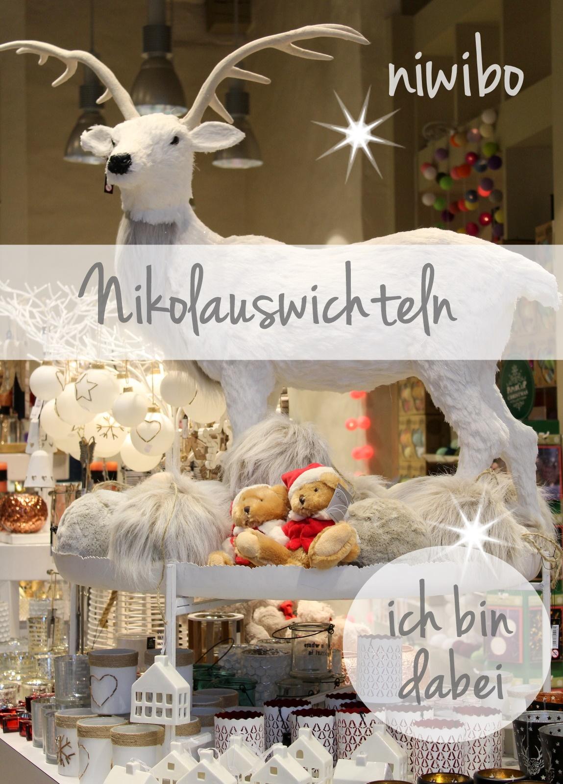 Nikolauswichteln!!!