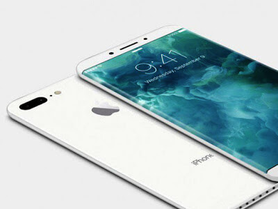 التسريبات والشائعات حول هاتف ايفون 8