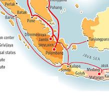 Peninggalan Sejarah Kerajaan Buddha di Indonesia
