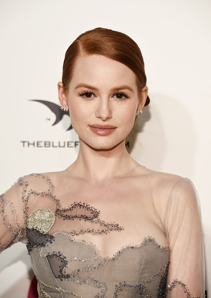 Madelaine Petsch Lovely 2018