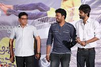 Star Cast of the movie Chinni Chinni Asalu Nalo Regene at its Trailer Launc Exclusive ~  11.JPG