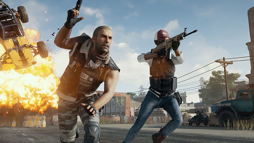 Playerunknown S Battlegrounds Complete Pc Game Download: PLAYERUNKNOWN'S BATTLEGROUNDS Free Download Pc Game Full