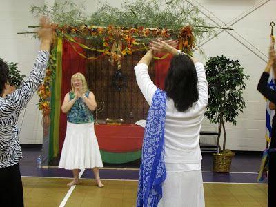 Best Sukkot Festival Of Booths