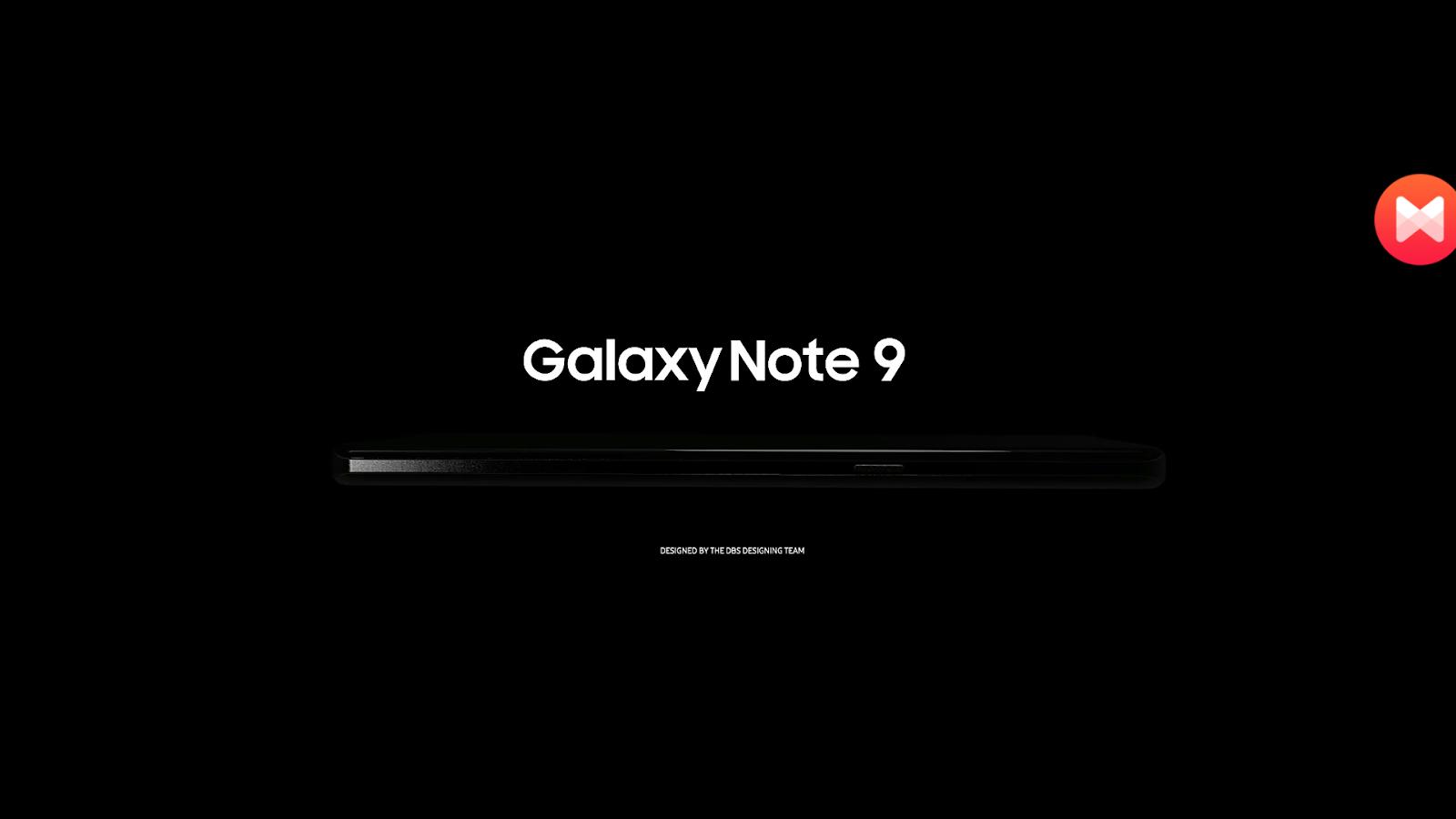 Samsung Galaxy Note 9 Rumors