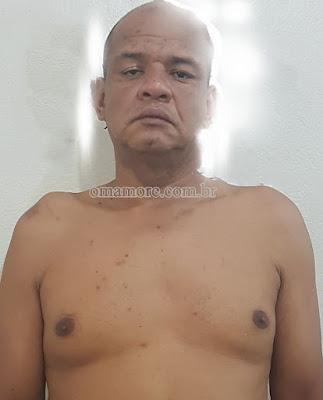Homem acusado de cometer vários roubos em Guajará-Mirim é preso