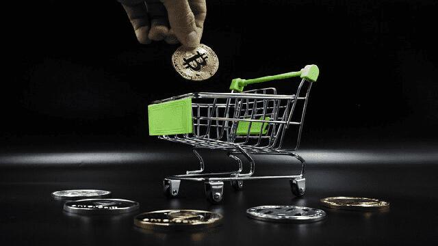 شراء بيتكوين ببطاقة الائتمان