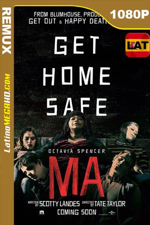 Ma (2019) Latino HD BDRemux 1080P ()