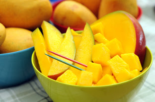 10 reasons to consume mangoes every day