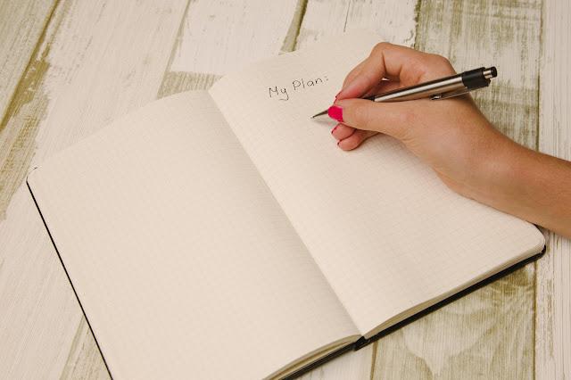 Zapišite sve obaveze