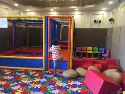 çocuklar için doğum günü mekanları