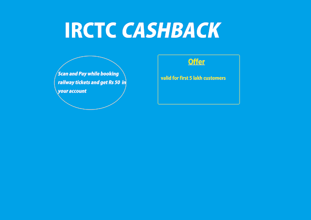 irctc online make money scheme