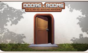 تحميل لعبة Doors&Rooms من أفضل ألعاب الذكاء للاندرويد