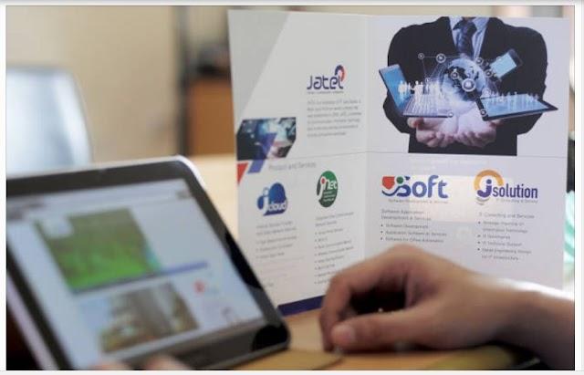Jabar Telematika Siap Bangun Infrastruktur Smart City di Jabar