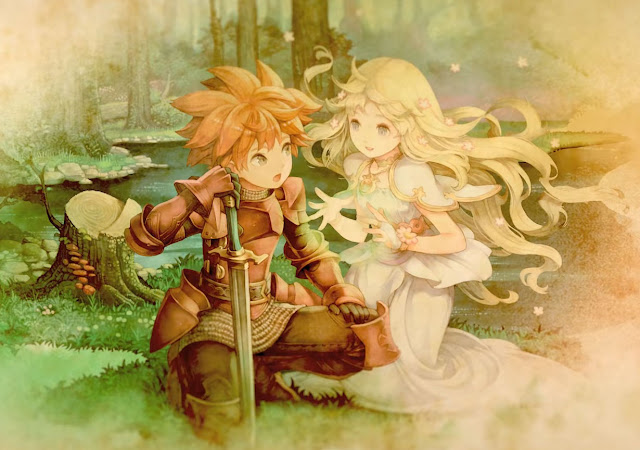 Adventures of Mana review