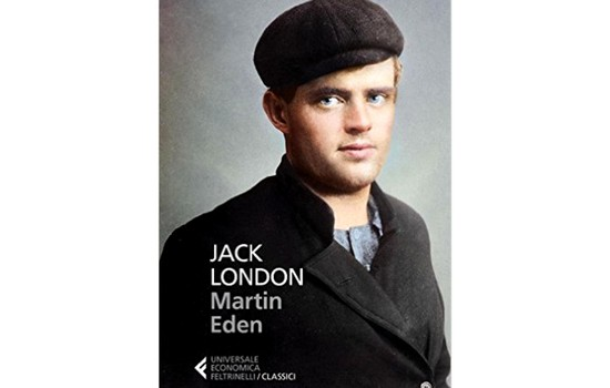 Martin Eden-Jack London-Feltrinelli