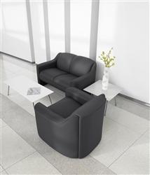 Crescendo Leather Lounge Furniture