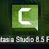 تحميل أخر إصدار لبرنامج Camtasiaup 8.6 + تفعيل +تنصيب