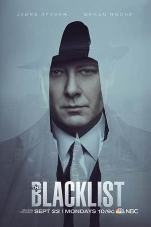 The Blacklist - 5ª Temporada - Legendada Séries Torrent Download capa