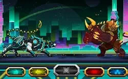 Robot Polis Demir Panter - Robot Police Iron Panther