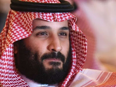 Mohammed bin Salman Siap Wakili Arab Saudi Ikuti KTT G20