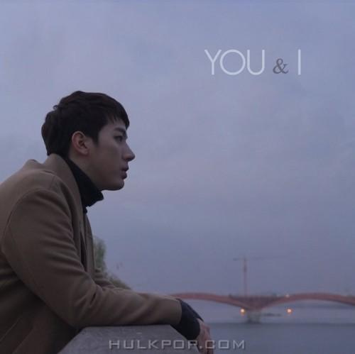 J Mellow – You & I – Single