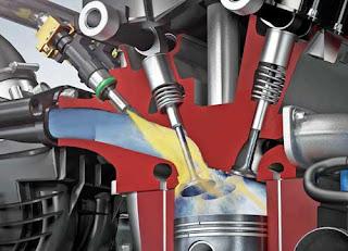 Setelah sebelumnya kita membahas mengenai apa itu mesin mobil direct injection Mengenal Mesin Indirect Injection Mobil