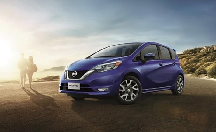 Nissan mantiene como líder indiscutible con 27.7% de las ventas nacionales de automóviles, seguida de General Motors (17.5%). (Foto: Nissan)