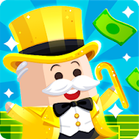 Cash, Inc. Fame & Fortune Game Unlimited (Money - Diamond) MOD APK