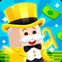 Cash, Inc. Fame & Fortune Game Unlimited (Money - Diamond) MOD APK