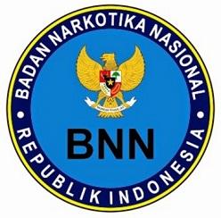 Logo Badan Narkotika Nasional