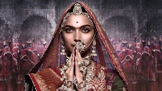 Padmavati Movie HD Wallpapers