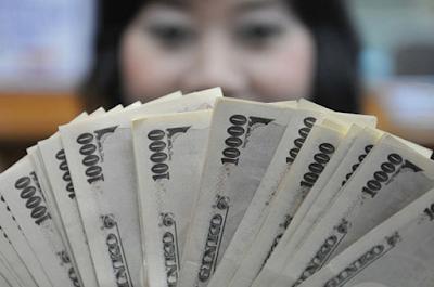 Thu nhập từ việc làm thêm tại Nhật cũng khá cao