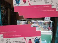 Bisnis Paket Tri Grosir Cirebon