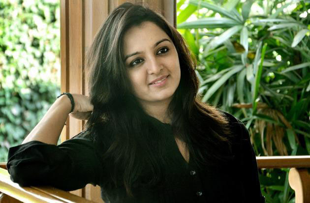 Manju Warrier latest stills