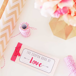 Love Coupon Printable