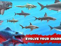 Hungry Shark Evolution APK v6.3.6 Mega MOD Terbaru