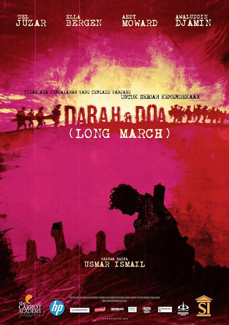 The Long March (Darah dan Doa) (1950)