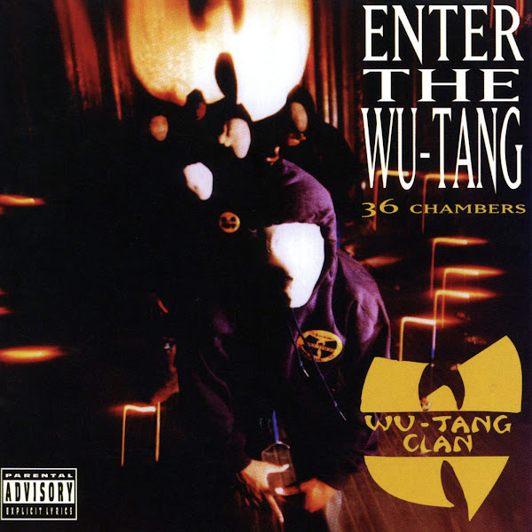 Wu-Tang Clan - Enter the Wu-Tang (36 Chambers) [Deluxe Edition] Cover