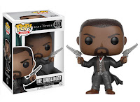 Funko Pop! The Gunslinger Barnes & Noble
