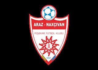 Araz-Naxçıvan PFK Logo Vector