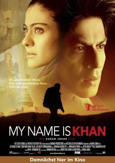 Mi Nombre es Khan en Español Latino
