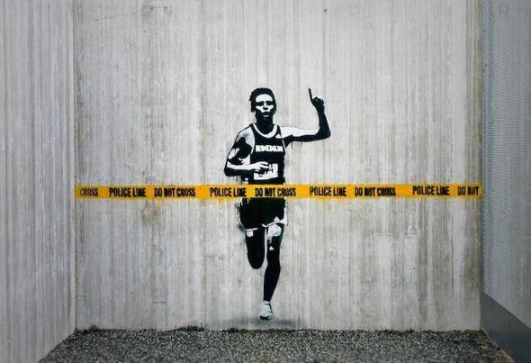 الفن بأى شىء وعلى أى شىء street-art-work-23.j