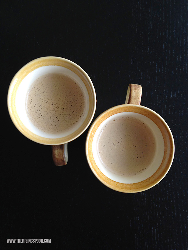 Five Ways to Spice Up Your Bulletproof Coffee